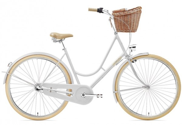 Creme Cycles Holymoly Lady Solo 3-Gang
