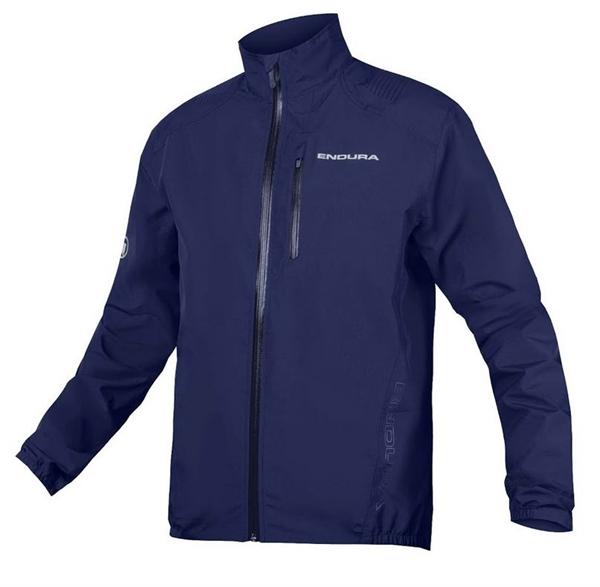 Endura Hummvee Lite Jacket marineblau