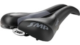SELLE SMP trekking saddle TRK black