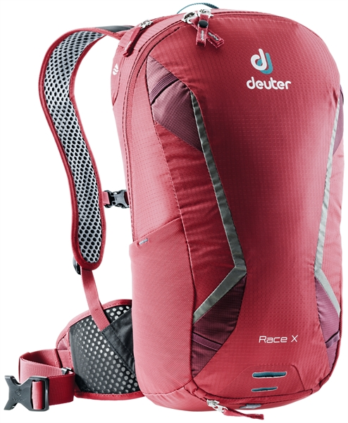 Deuter Race X cranberry-maron