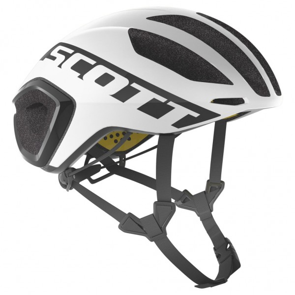 Scott Helm Cadence Plus white black