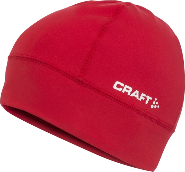 Craft LT Thermal Hat red