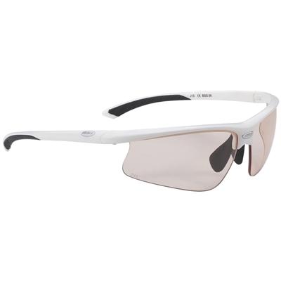 BBB Sportbrille Winner PH BSG-39 weiss / photochromatic