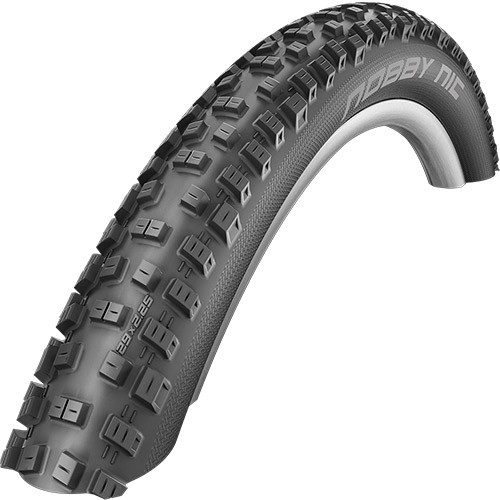 "Schwalbe Nobby Nic Performance - 29 x 2.25"" wire (1110898)"