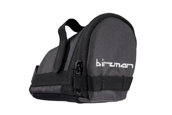 Birzman Zyklop Gike Satteltasche black