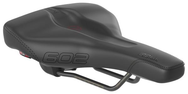 SQ LAB Saddle 602 Ergolux active - 16cm