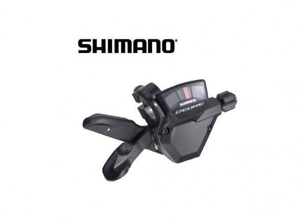 Shimano Shifter Deore SL-M590 Rear 9-speed