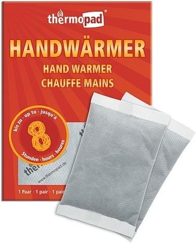 Thermopad hand warmers