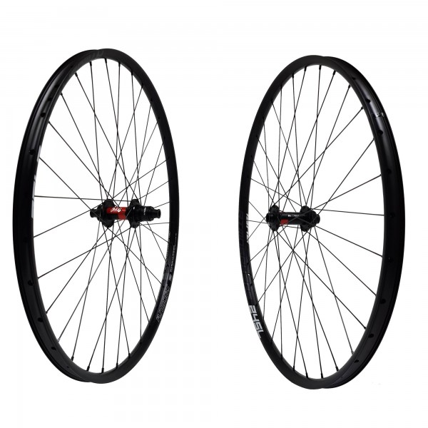 DT Swiss 240 EXP Disc CL Atmosphere 24 SL Comp Race Wheelset 29er 1450g