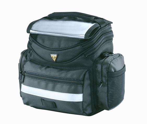 Topeak TourGuide Handlebar Bag (with Fixer 8e)