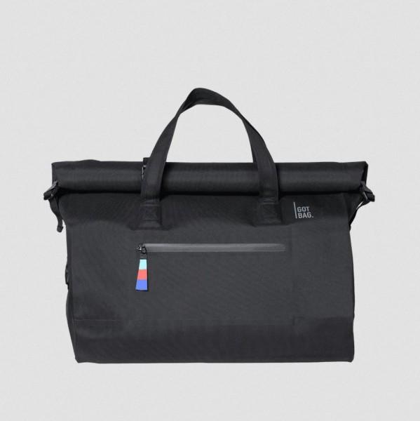 GOT BAG Weekender made of ocean plastic * 100% wasserdicht * 45+ Liter Volumen