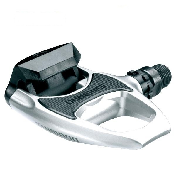 Shimano PD-R540 SPD-SL Pedal silber