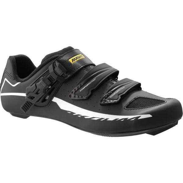Mavic Aksium Elite II Shoe black