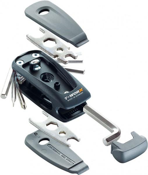 SKS Minitool T-WORX Werkzeug