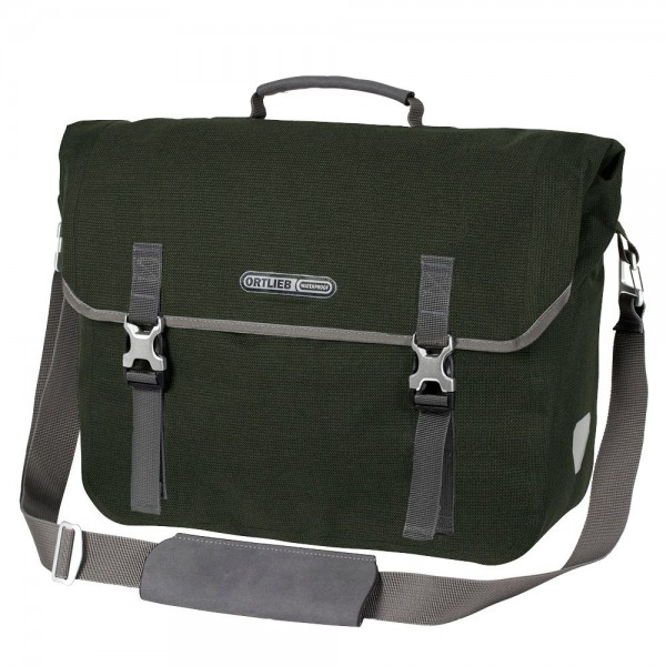 Ortlieb Commuter-Bag Two Urban QL3.1 pine