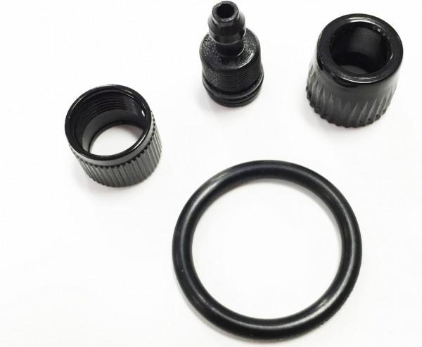 Lezyne O-Ring Kit und Ventil