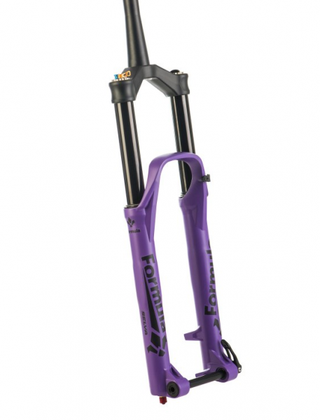 "Formula Selva 120 - 160mm 27,5"" Boost Suspension Fork"