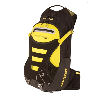 Endura MT500 Enduro Backpack with Hydrapak black