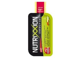 Nutrixxion Energy Gel Strawberry Vanilla
