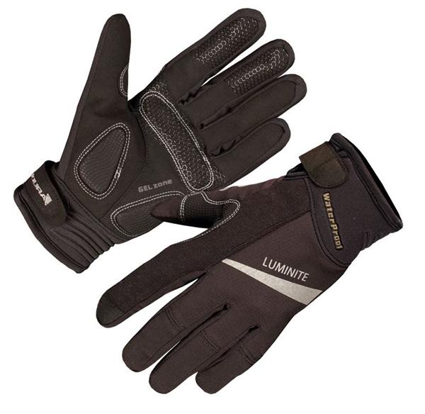 Endura Luminite Handschuh schwarz