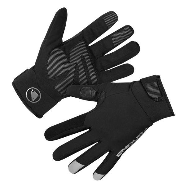 Endura Strike Gloves black