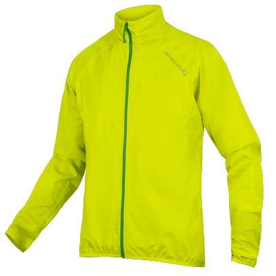Endura Xtract Jacke neon-gelb