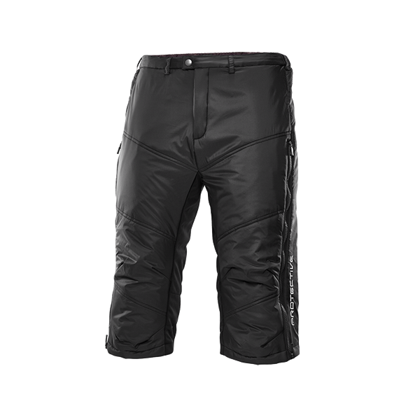 Protective Zero 0.6 Trousers black