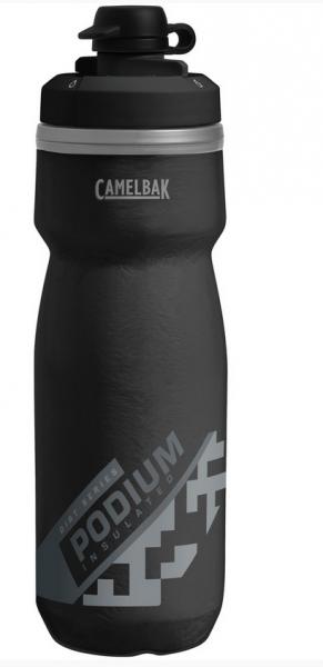 Camelbak Podium Chill Dirt 620 ml black