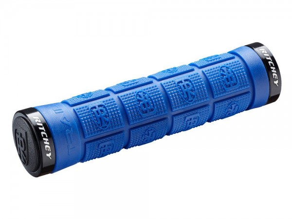 Ritchey WCS Trail Lock Griffe - royal blue