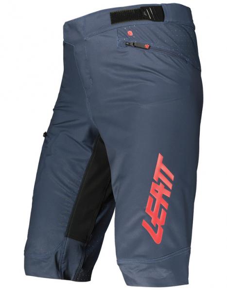 Leatt DBX 3.0 Shorts onyx