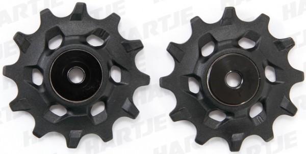 SRAM XX1 / X01 / X1 Schaltwerk-Leitrollen Set