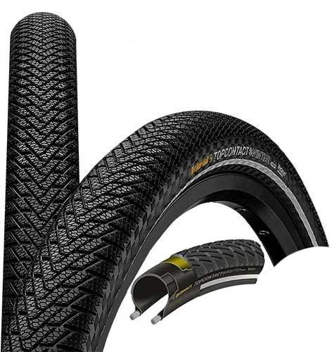 Continental Top CONTACT II Winter Premium Reflex 42-622 (0100714)