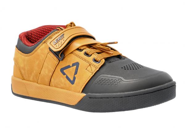 Leatt 4.0 Klickpedal Shoes sand