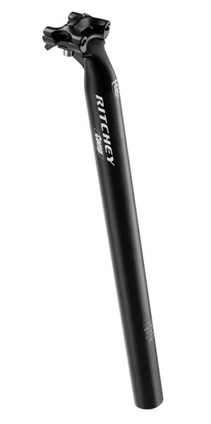 Ritchey Sattelstütze Comp V2 schwarz 31,6 x 400mm