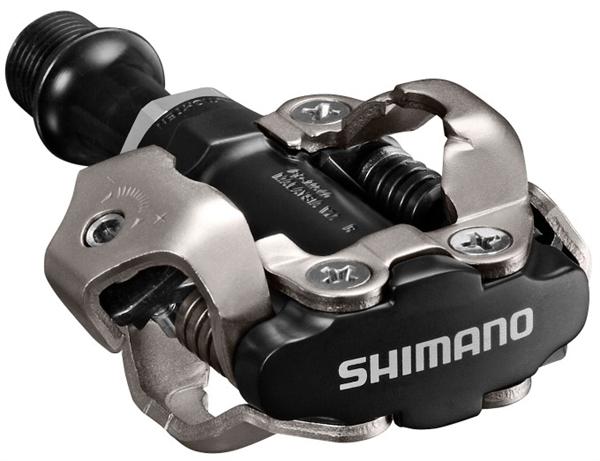 Shimano PD-M540 Pedal black