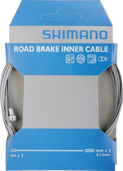 Shimano Brake Cable Road Sil-Tec