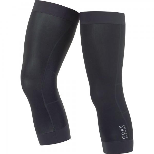 Gore Bike Wear Universal Windstopper Knee Warmers black