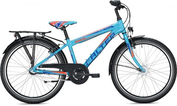 """Falter FX 403 ND Diamant 34 24"""" blue-orange Aluminum"""