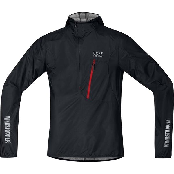 Gore Bike Wear Rescue WS AS Jacket black