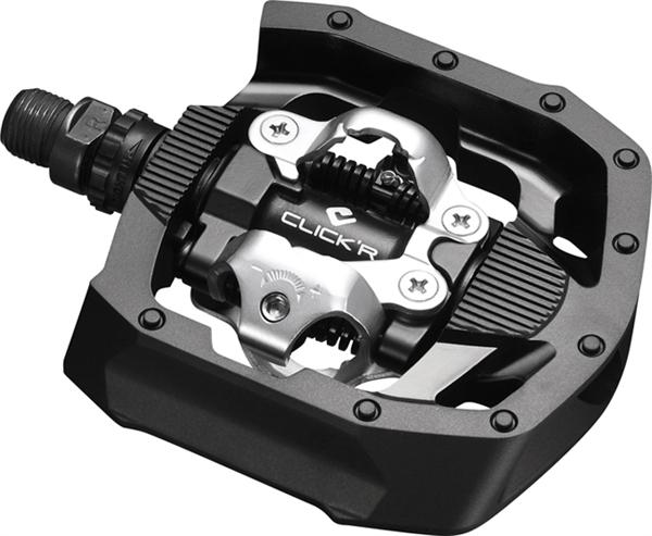 Shimano PD-MT50 Pedal schwarz