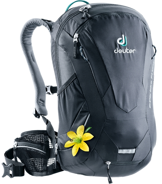 Deuter Superbike 14 EXP SL black