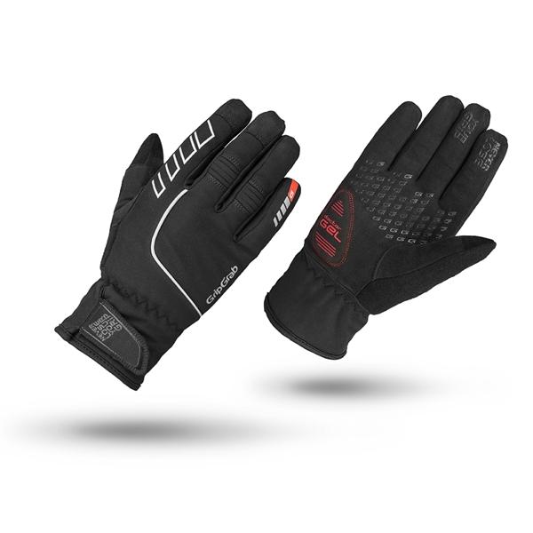 GripGrab Polaris Glove black