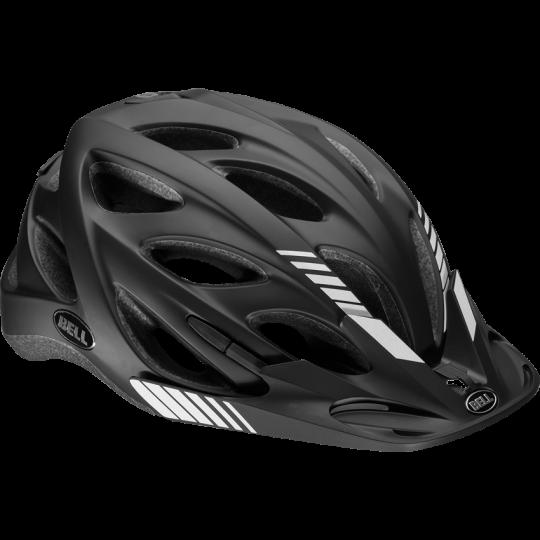 Bell Muni Helmet matte black vis