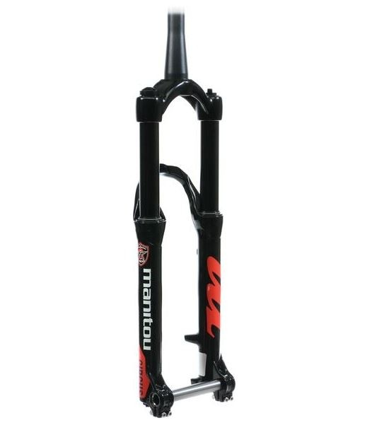 Manitou Circus Expert 130/120mm 1 1/8 20mm 26""