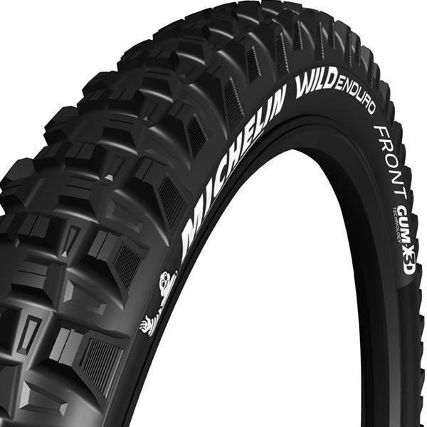 """Michelin Wild Enduro Front 27.5"""" x 2.4"""" GUM-X3D"""