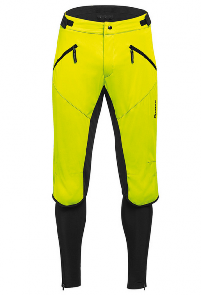 Gonso Lignit 3-in1 Pants safety yellow