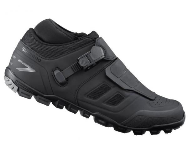 Shimano SH-ME702 MTB Shoes schwarz