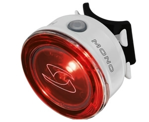 Sigma LED Rearlight MONO RL white (17283)
