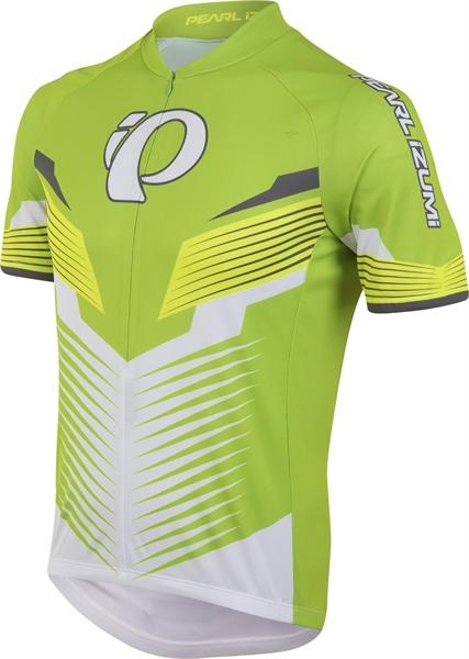 Pearl Izumi Select LTD Jersey Team Viz