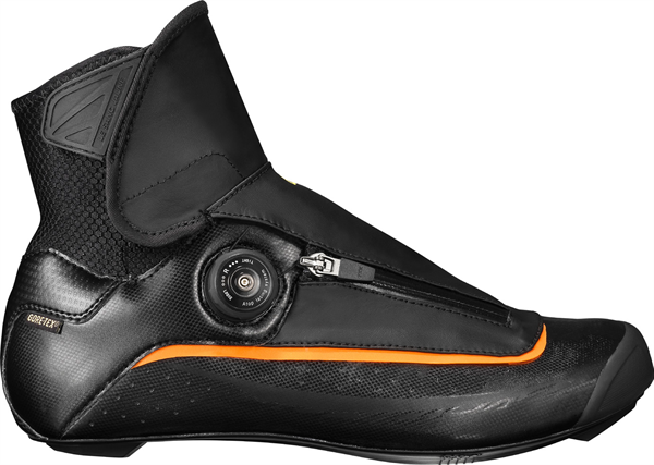 Mavic Ksyrium Pro Thermo ROAD Schuh